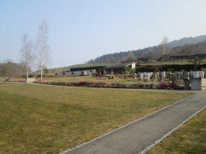 Oberdiessbach Gräber Urnen