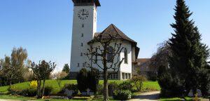 Uetendorf Kirche